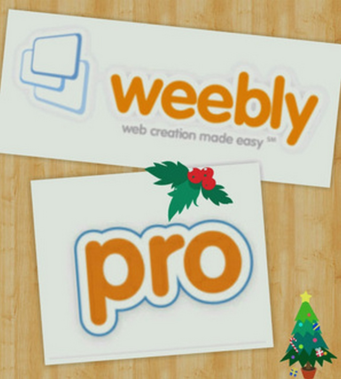 Weebly-Pro