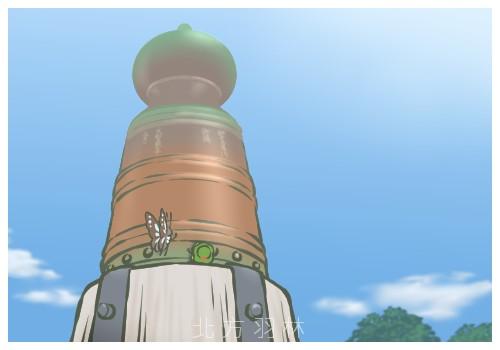 旅かえる(旅行青蛙)攻略-景點篇-伊勢神宮宇治橋