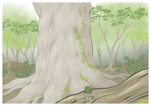 旅かえる(旅行青蛙)攻略-景點篇-鹿兒島「屋久島」的繩文杉