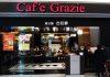 新北市●美食 古拉爵義式餐廳 中和環球店