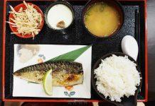 馬祖丼神 日式料理