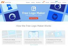 Namecheap Logo Maker 創作一個獨一無二的標誌 Logo 吧