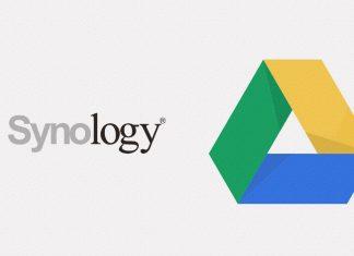 如何將 Synology nas 資料備份到 google drive